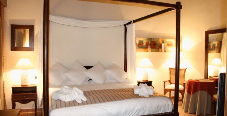 Wohnbeispiel - Es Ratxo Hotel & Spa