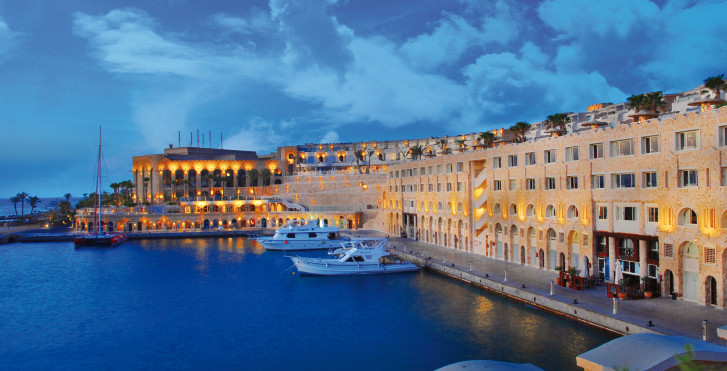 Bild 7713657 - Citadel Azur Resort