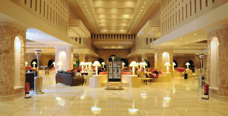 Bild 7713660 - Citadel Azur Resort