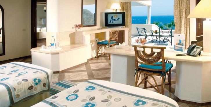 Wohnbeispiel - Citadel Azur Resort