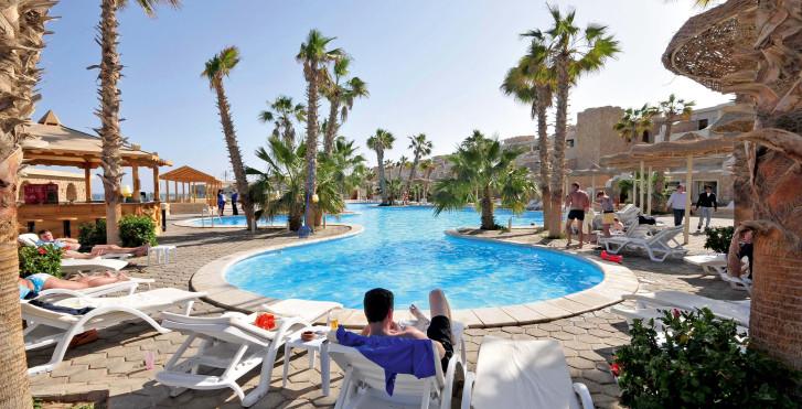 Bild 7713645 - Citadel Azur Resort