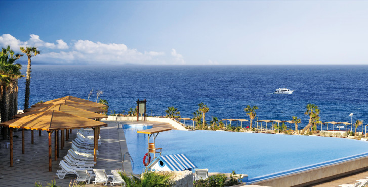 Bild 7713687 - Citadel Azur Resort