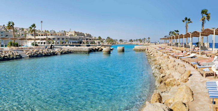 Bild 7713648 - Citadel Azur Resort