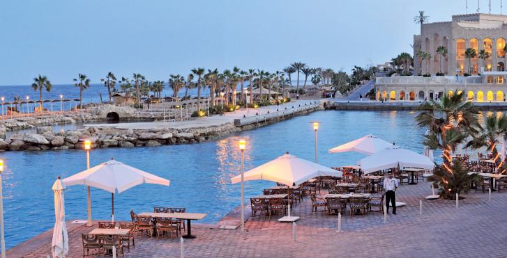 Bild 7713639 - Citadel Azur Resort
