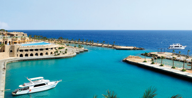 Bild 7713678 - Citadel Azur Resort