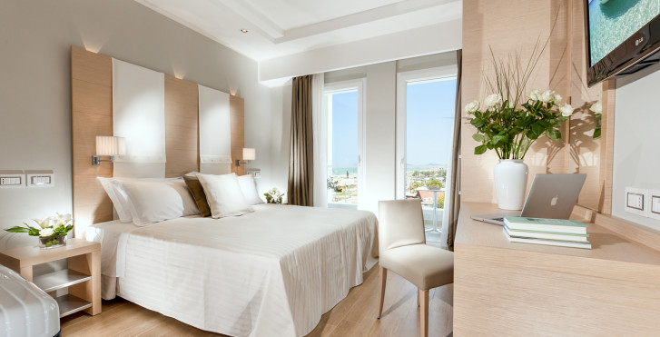 Familienzimmer Superior - Hotel Ambasciatori