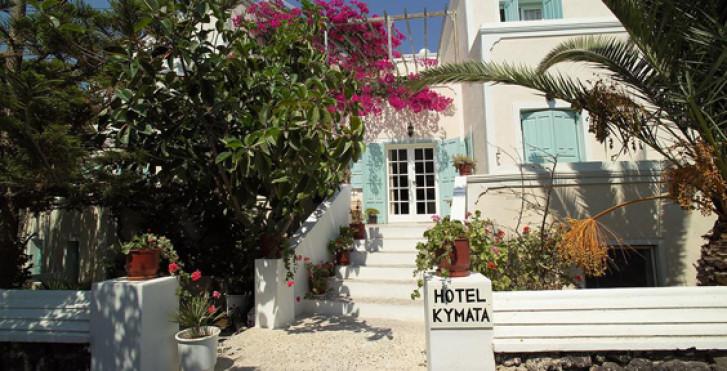 Bild 16716772 - Kymata Hotel