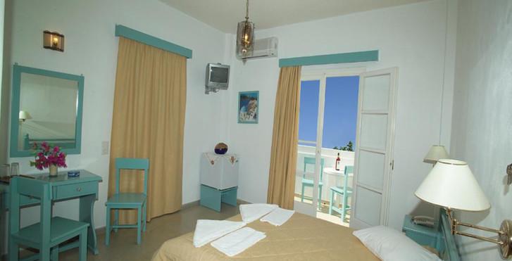 Bild 16716773 - Kymata Hotel