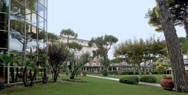 Image 22237211 - Hôtel Mare Pineta