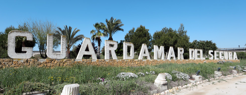Hotels In Guardamar Costa Blanca
