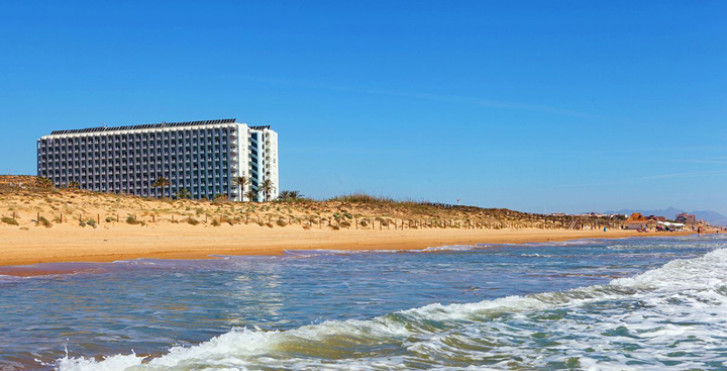 Hôtel Playas de Guardamar