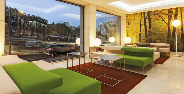 Bild 22833285 - Hotel Fenix Garden