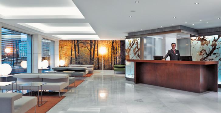 Bild 22833283 - Hotel Fenix Garden
