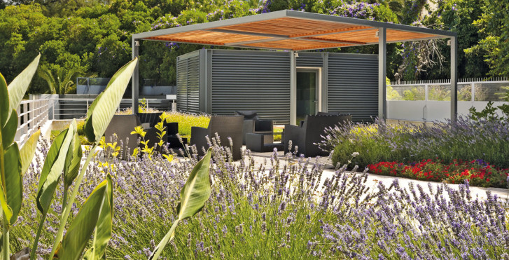 Image 22833293 - Hôtel Fénix Garden
