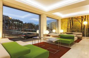 Image 22833285 - Hôtel Fenix Garden