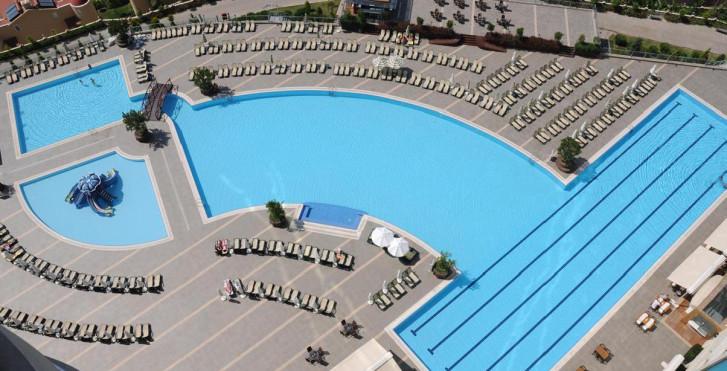 Image 9413954 - GoldCity Tourism Complex