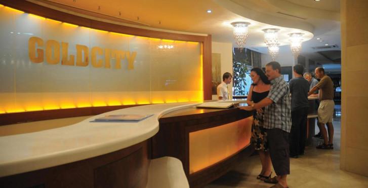 Image 9413958 - GoldCity Tourism Complex