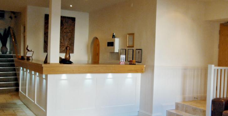 Image 7303969 - Hôtel Hampshire