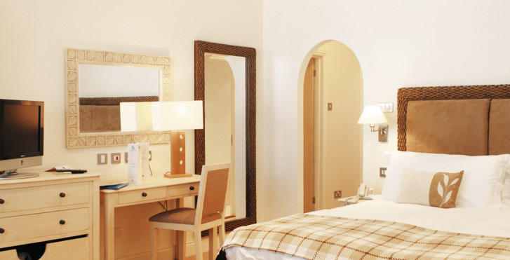 Bild 7303961 - Hotel Hampshire