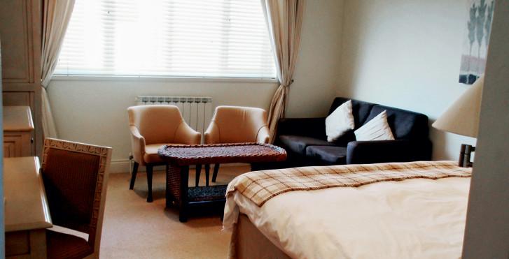 Image 7303967 - Hôtel Hampshire