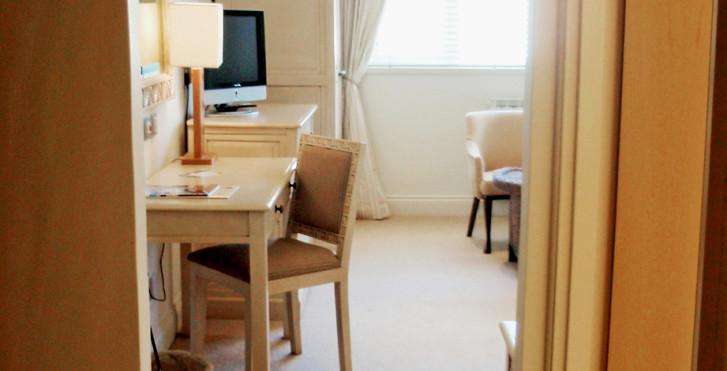 Bild 7303971 - Hotel Hampshire