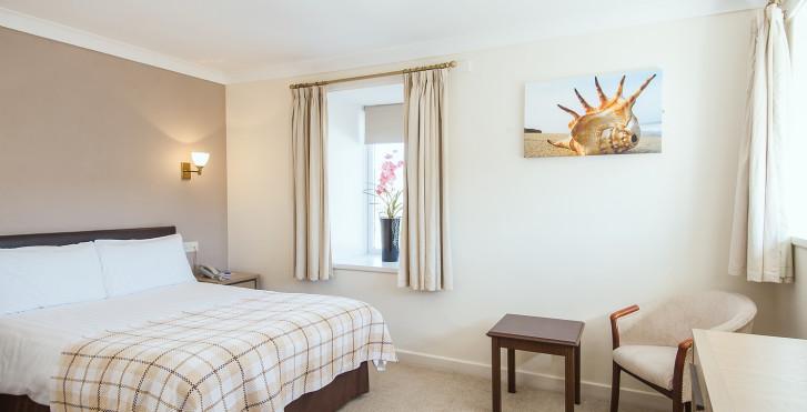 Image 28588518 - Hôtel Hampshire