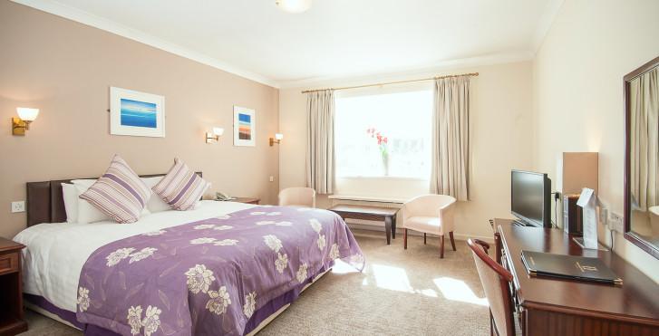 Image 28588519 - Hôtel Hampshire