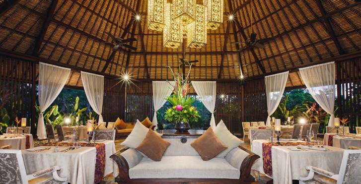 Image 12165036 - The St. Regis Bali Resort