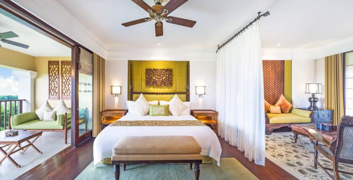 Image 28046866 - The St. Regis Bali Resort