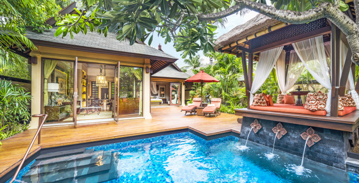 Image 28046865 - The St. Regis Bali Resort