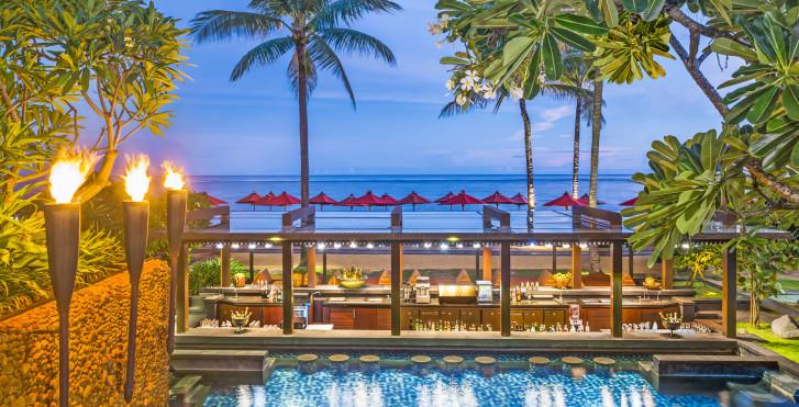 Image 28046869 - The St. Regis Bali Resort