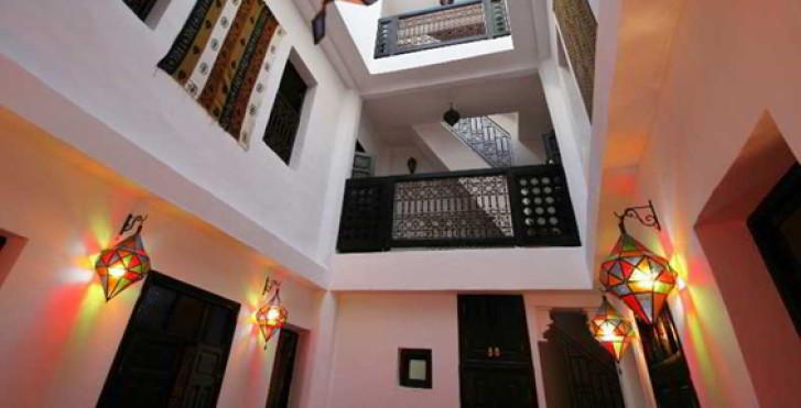 Image 16563916 - Riad Africa
