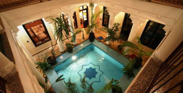 Image 16563956 - Riad Africa