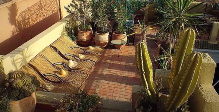 Image 16563960 - Riad Africa