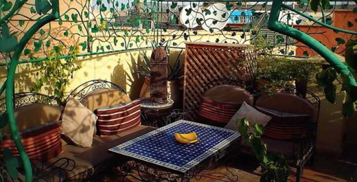 Image 16563962 - Riad Africa