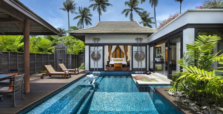 Image 23432569 - Anantara Mai Khao Phuket Villas