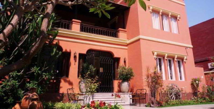 Bild 16317806 - Antigua Miraflores