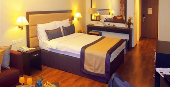 Bild 8025583 - Kfar Maccabiah Premium Suites