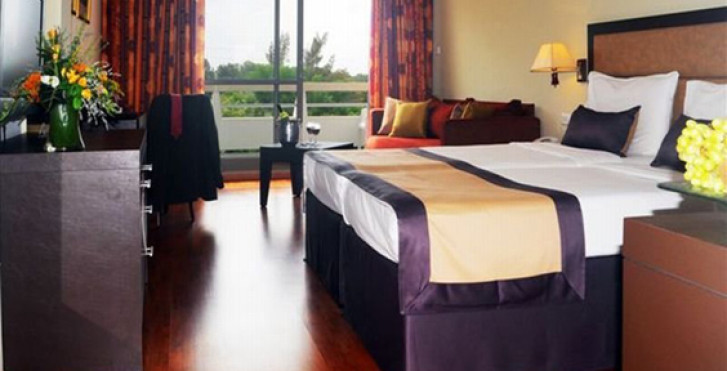 Bild 8025586 - Kfar Maccabiah Premium Suites