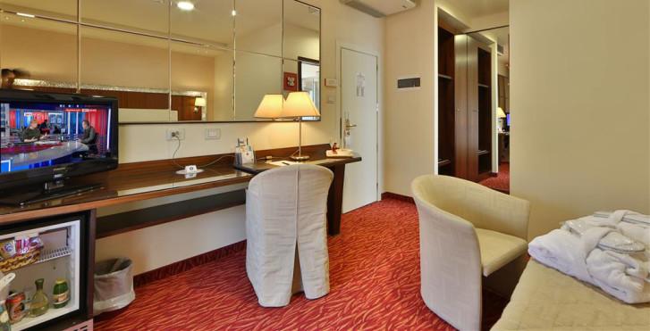 Bild 27641052 - Hotel Maggiore Bologna