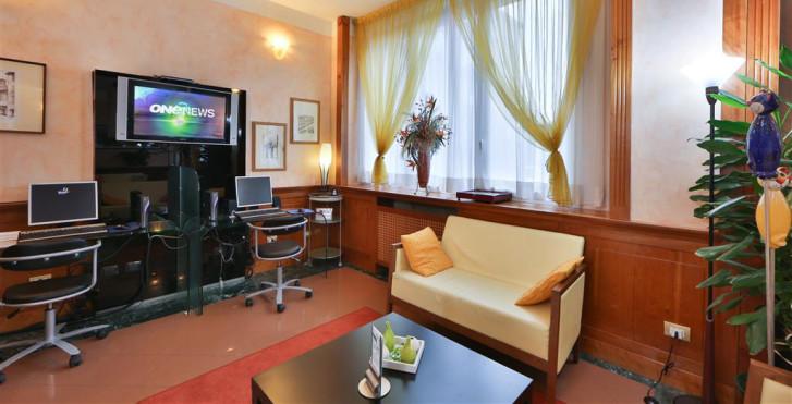 Bild 27641060 - Hotel Maggiore Bologna