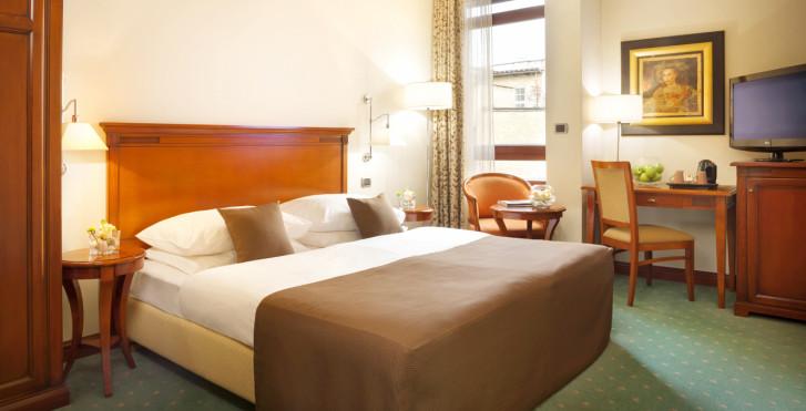 Image 26665997 - Best Western Premier Astoria