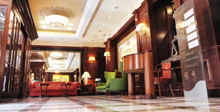 Image 26665995 - Best Western Premier Astoria