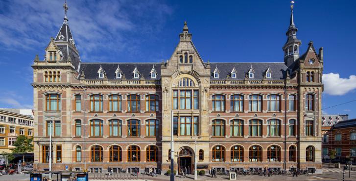 Bild 23721386 - Conservatorium Amsterdam