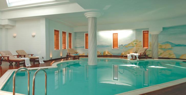Saint John Hotel Villas & Spa, Mykonos - Vacances Migros