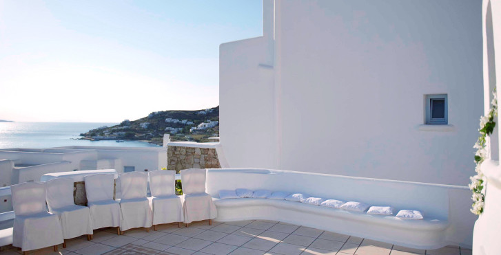 Image 22192546 - Saint John Hotel Villas & Spa