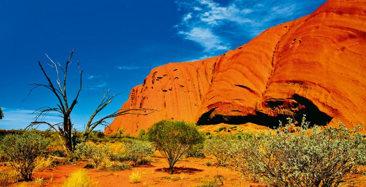 Uluru / Ayers Rock, Australie