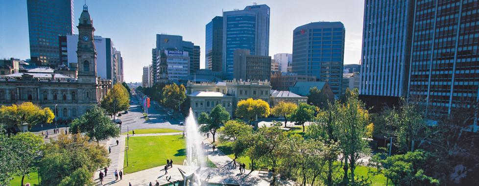 Stamford Plaza Adelaide, Adélaïde - Vacances Migros