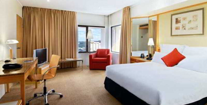 Bild 22197221 - Hilton Adelaide