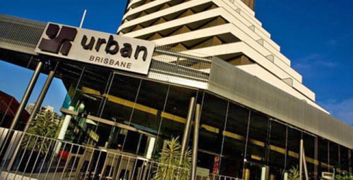 Hotel Urban Brisbane